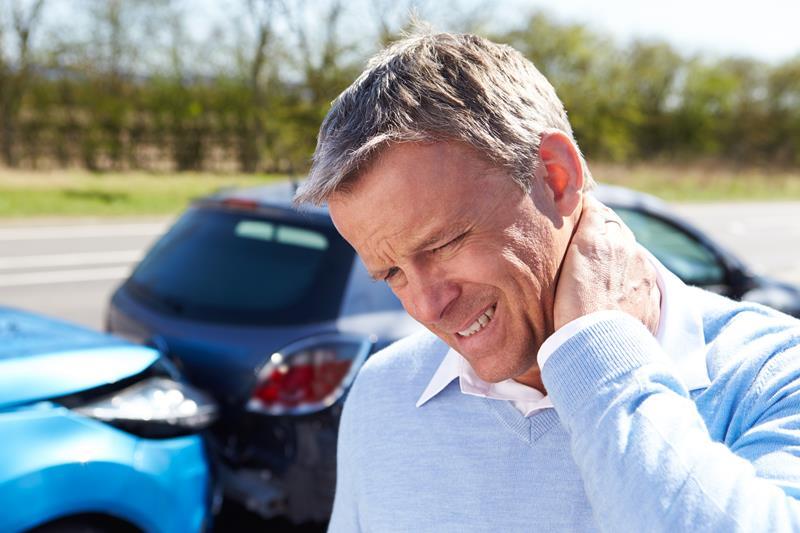 Auto Injuries Oakdale, NY