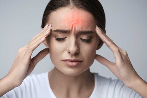 headaches migraines Oakdale, NY
