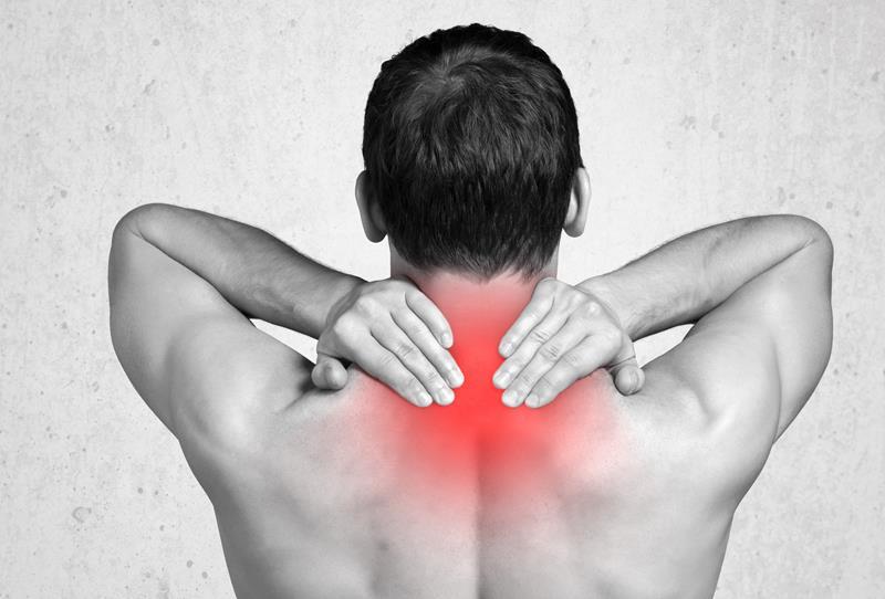 neck pain Oakdale, NY